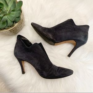 Andrea Pfister   Couture Vintage Booties 6.5